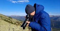 Фотохудожники Поднебесных гор.