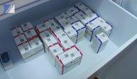 Кузбасс вошёл в топ-5 регионов по скорости вакцинации от коронавируса