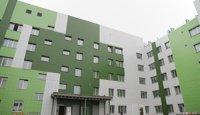 В Новокузнецкой инфекционной больнице формируется кадровый резерв