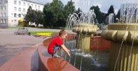 Аномальная жара накроет Кузбасс на 5 дней
