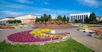 Адская жара возвращается в Кузбасс