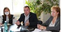 Направления и источники поддержки бизнеса обсудили в Кузбасской ТПП