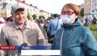 Междуреченские гурманы посетили сельскохозяйственную ярмарку