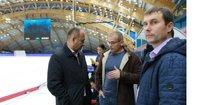 Для членов Кузбасской ТПП организована экскурсия в ЛД «Кузбасс»