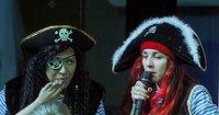 День семейного отдыха «Пираты и море друзей»