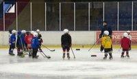 Как вырастить будущего хоккеиста? Советы родителям юных спортсменов