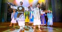 Состоялась премьера музыкальной сказки «Сказка бабушки-нанек»