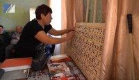 Больше ста инвалидов по зрению объединяет междуреченское отделение общества слепых