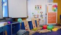 В городе откроют микрореабилитационный центр для работы с детьми-инвалидами