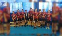 В Омске прошёл межрегиональный турнир по волейболу
