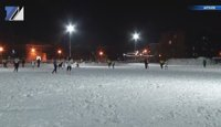 Все спортивные объекты готовы к зимнему сезону